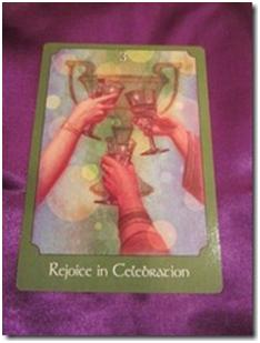 Psychic Tarot Oracle Review 2