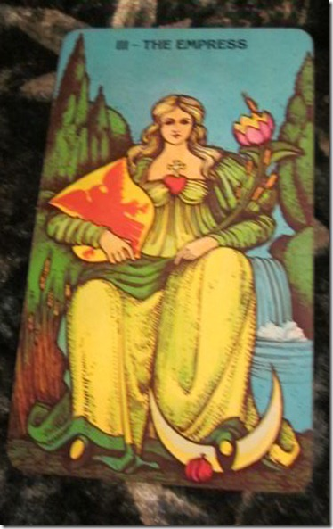 empress-morgan-greer-tarot-meaning