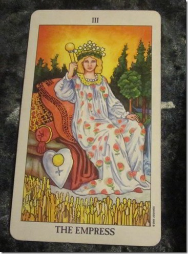 empress-tarot-meaning