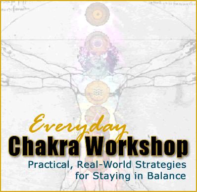 chakra-workshops