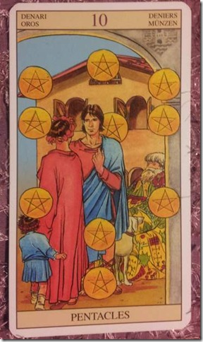 10-pentacles meaning