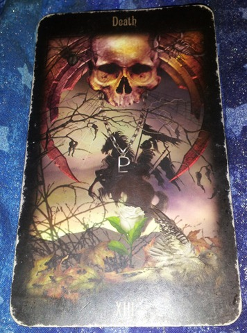 tarot-death-card-meaning