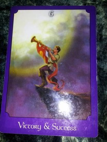 victory-and-success-6-of-wands-psychic-tarot-oracle