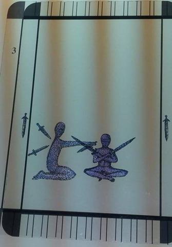 2-3-swords-tarot-meaning