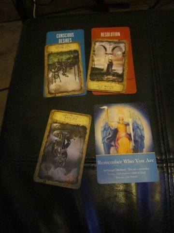 Weekend Tarot July 26 -27